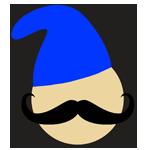 Nicholas Gnome Small Logo 2